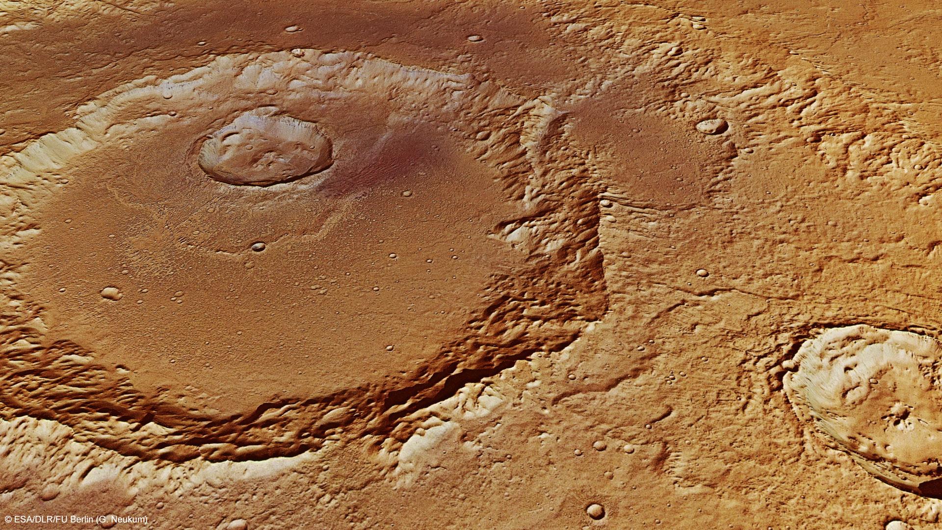 mars planet map hi res - photo #39