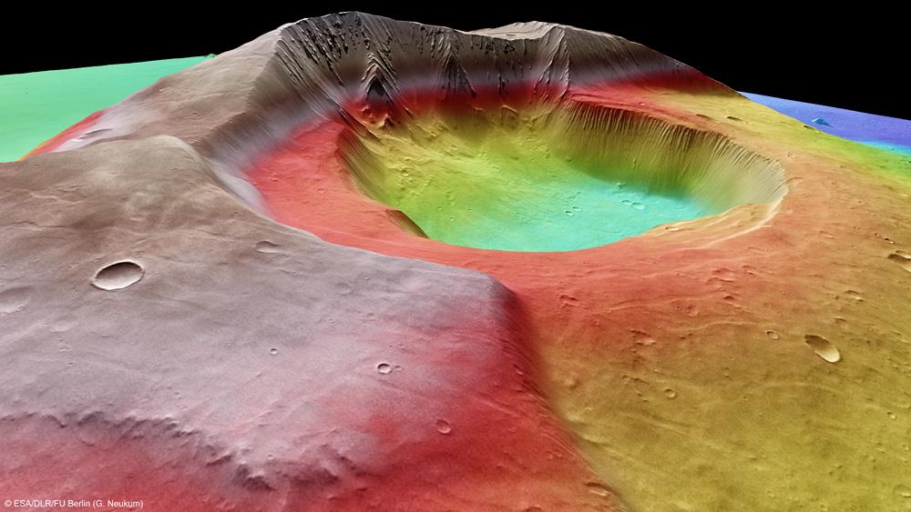 Учёные составили геологическую карту спутника Юпитера Европы
